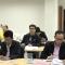 คบ.น้ำก่ำ เข้าร่วมประชุมการรายงานผลการดำเนินงานโครงการตามแผนการตรวจราชการ